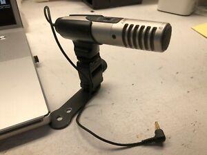für Camcorderbetrieb 3 Sony 1-542-296- Electret Condenser Mikrophon MNZ