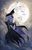 BATMAN REBIRTH (deutsch) #6 VIRGIN-VARIANT-COVER lim.333 Ex. MICHAEL TURNER