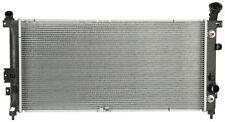 Radiator for 2001 Pontiac Montana for All Types Engine
