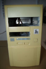 Vintage 286/386/486/Pentium PC mit Tower Case MHz LCD