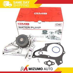GMB Water Pump Fit Toyota Rav4 Camry Celica MR2 Solara 2.2L