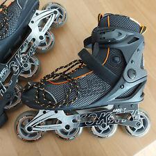 Hy Skate Inliner Skater Inline  Abec 7 Herren 45