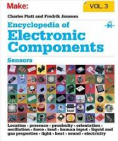 Encyclopedia of Electronic Components, Paperback by Platt, Charles; Jansson, ...