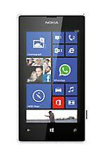 Smartphone Nokia Lumia 520 - 8 Go - Blanc