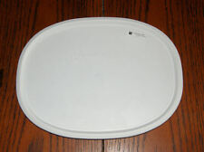 1 NEW Corning Ware French White Lid F-2-PC fit F-2-B/F-6-B Plastic Storage Cover