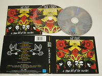 Incubus / A Crow Left Of The Murder (Epic / Immortal Epc 515047 3) CD Album