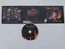 CD ALBUM DAN HICKS AND THE HOT LICKS Tangled tales 2-517618