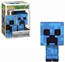 Funko Pop Vinyl Games #327 Charged Creeper Minecraft US FUN26417