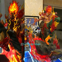 ALan/&JC Studio Naruto ShyGirl Hyūga Hinata GK Collector Resin Painted Statue