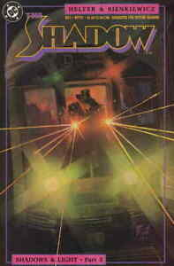 Shadow, The (4th Series) #3 VF; DC | save on shipping - details inside