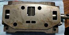 Gresen Hydraulic Valve #3481600000