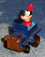 Goofy Jalopy Car
