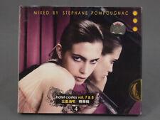 hotel costes vol. 7 & 8 - Stephane Pompougnac - CD HDCD Gold Plated 2 Discs 2006