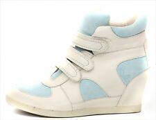 New Koolaburra women's Preston II Sneaker light  Wedge boots sz US 6  EUR 36