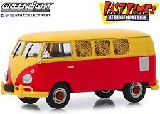 Greenlight 86554 Volkswagen Van Fast Times at Ridgemont High 1/43 Volkswagen
