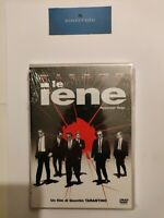 Le Iene - Reservoir Dogs(extra edition) - 2 DVD NUOVO SIGILLATO NO EDICOLA