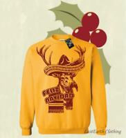 CLEARANCE, Feliz Navidad, Ugly Christmas Sweater, Vintage Christmas, GIfts, SALE