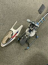 Really Nice Align Trex T-Rex 450 SA Upgraded 450 RC Helicopter Airframe