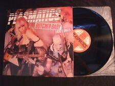 Plasmatics - Butcher Baby - 1980 UK Vinyl 12'' Lp./ Exc./ Hard Punk Rock Metal