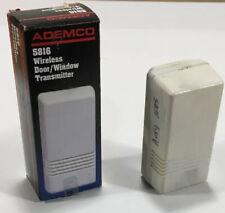 Honeywell Ademco 5816 Wireless Window / Door Transmitter