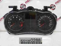 Renault Clio MK3 2005-2009 Instrument Panel Dials Clocks 22K 8201060288