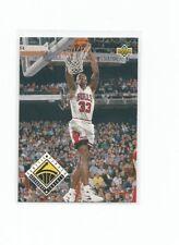1993-94 UPPER DECK SCOTTIE PIPPEN CHICAGO BULLS #449 NM-MINT!!!
