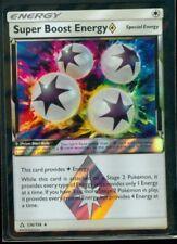 4x Unit Energy Grass Fire Water 137//156Pokemon Ultra Prism