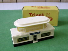 TT Scale Model Train Buildings, Tunnels & Bridges