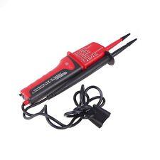 UNI-T UT15C LCD Waterproof Voltage Tester Pen Voltmeter Motorcycle Voltimetro