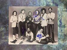GFA Philip Bailey Band * EARTH, WIND, & FIRE * Signed 11x14 Photo PROOF AD1 COA