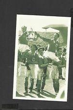 Nostalgia Postcard F.A. Cup Final  Blackpool v Bolton Wanderers 1953
