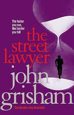The Street Lawyer, Grisham, John, New Book
