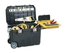 Stanley mobile Montagebox Toolbox Werkzeugbox 90l Innenvolumen Werkzeugkoffer