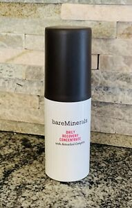 BARE MINERALS DAILY RECOVERY CONCENTRATE WITH ACTIVE SOIL COMPLEX  2 Fl.oz.