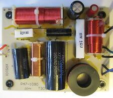 A Cambridge SoundWorks Newton Series T300 3-way crossover #P47-1090