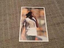 Grace Jackson Jamaica athletics A Question of Sport game card 1992