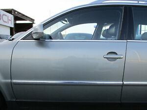 Tür vorne links VW Passat 3B 3BG LA7S grau STONEHENGEGREY Variant Limousine