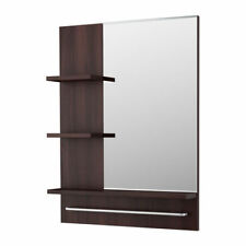 Designer Bathroom Mirror - Lead Free - BNIB
