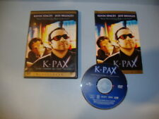 K-Pax (DVD, 2002, Collectors Edition)