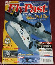 Flypast 2012 February RNHF,Catalina,B-25,RAF 19 Squadron,Lockheed Neptune