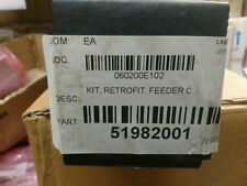 Universal Instruments 51982001 Kit Retrofit Feeder Cart *New