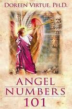 Angel Numbers 101 by Doreen Virtue (Paperback, 2008)