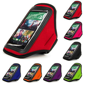 Gym Sport Running Armband Case Cover For Samsung Galaxy Xcover 4s / S10e / A40