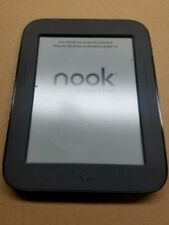 Barnes and Noble Nook-Bntv 2300 -