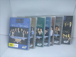 The West Wing: The Complete Series - Region 4 [AUS]