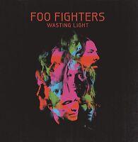 FOO FIGHTERS - WASTING LIGHT - NEW VINYL LP