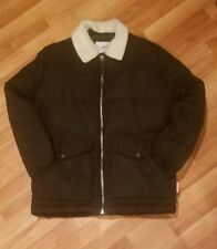 Bellfield Puffet Winter Coat Size Large