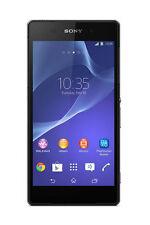 Sony Xperia Z2 D6503 - 16GB - Schwarz (Ohne Simlock) Smartphone Android 4G LTE