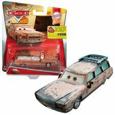 CARS - J. SHOESTEER - Mattel Disney Pixar