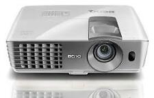 New Benq W1070+ Full HD 1080P 3D Active WUXGA Projector
